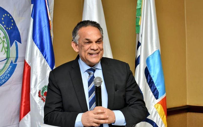 Ventura Camejo dice en últimos 15 años RD transformó cultura de gestión con  el CAF - Z 101 Digital