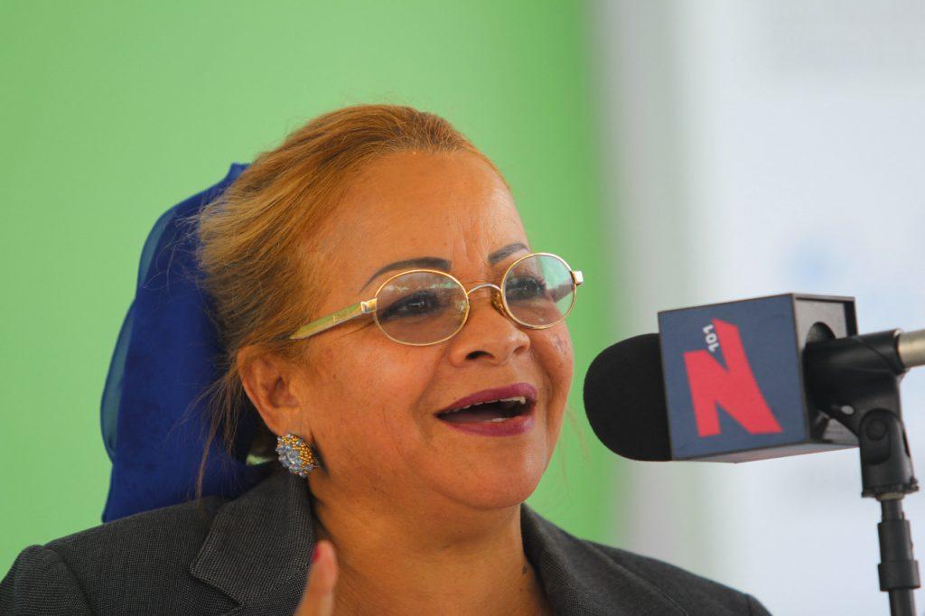 Hanoi Sánchez dice cabildo inaugurará sala de lactancia materna en ...