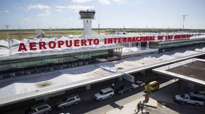 Resultado de imagen para aeropuerto internacional de las america