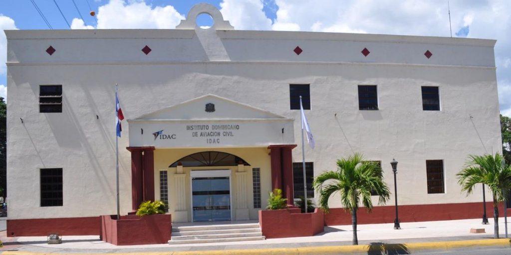 Resultado de imagen para Instituto Dominicano de Aviación Civil