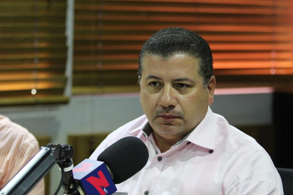 César Fernández: actividad de Leonel será una gran fiesta de la democracia - Z 101 Digital