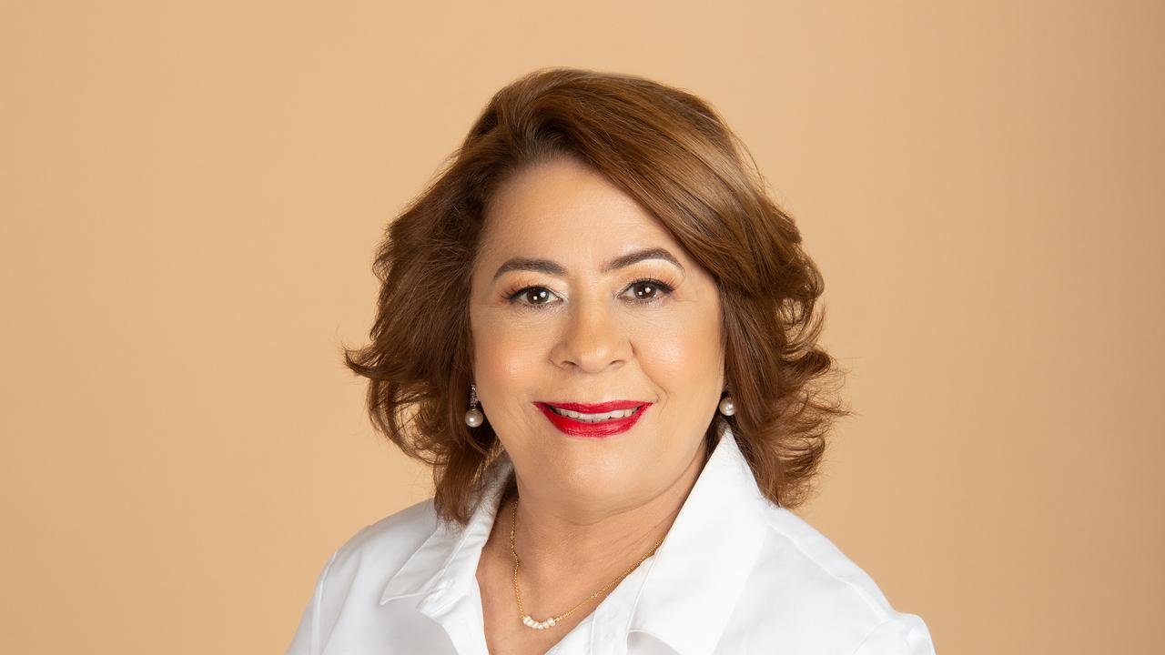 Sonia Díaz Inoa, nueva coordinadora general de Participación Ciudadana - Z  101 Digital