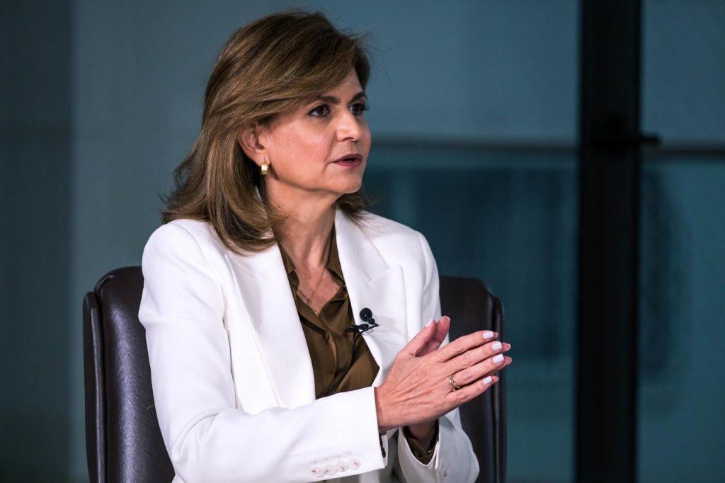 Raquel Peña dice Gobierno anunciará el miércoles las nuevas medidas frente  al coronavirus - Z 101 Digital
